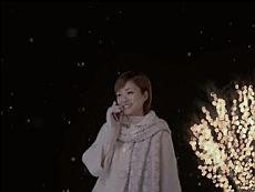 クリスマスCM上戸彩